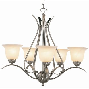 Chandeliers youll love wayfair save to idea board mozeypictures Images