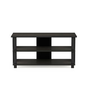Crawfordville 3-Tier TV Stand for TVs up to 40