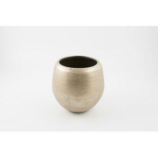 Andrews Ceramic Cachepot By Bloomsbury Market
