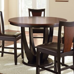 5 Piece Counter Height Dining Set (Set of 5) by ..