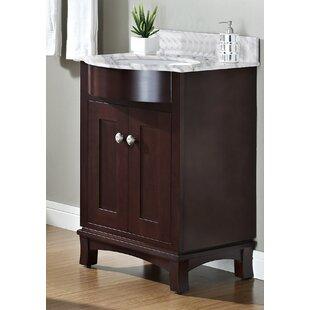 Kester 24 Bathroom Vanity by Darby Home Co