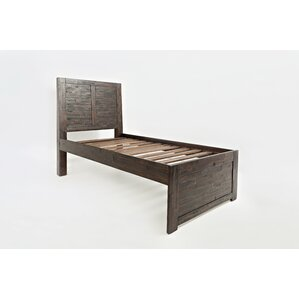 Macey Twin Platform Bed by Viv + Rae