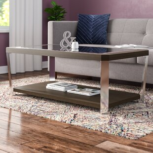 Cottingham Coffee Table by Ivy Bronx