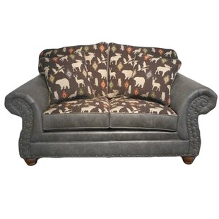 Loon Peak Pelley Loveseat