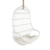 Briaroaks Hanging Rattan Swing Chair