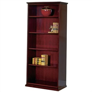 Mendocino Standard Bookcase OSP Furniture