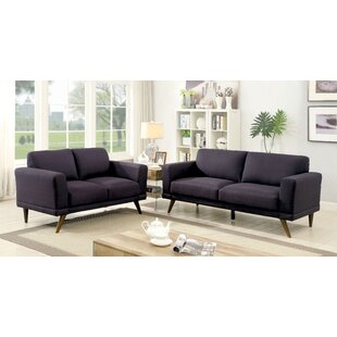 Johnathan Configurable Living Room Set by Ivy Bronx