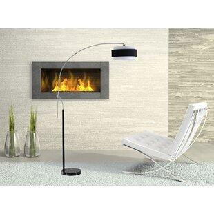 Order Cothran 95 Arched Floor Lamp By Brayden Studio