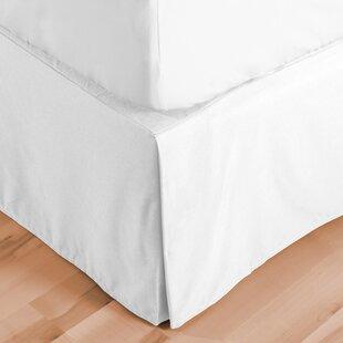 Xl Twin Bed Skirt | Wayfair