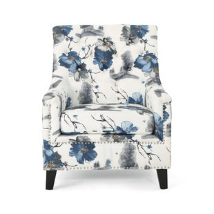 Monica Armchair by Charlton Home