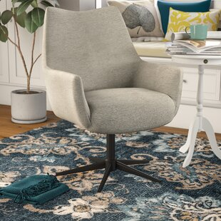 Ariah Swivel Armchair