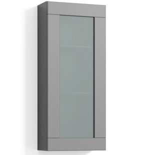 Review Ijaki 30 X 70cm Wall Mounted Cabinet