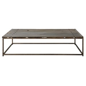 Anton Coffee Table by Brownstone Furniture