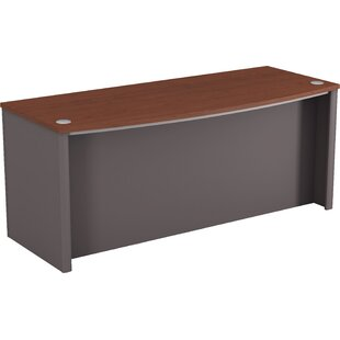 Aurea Desk Shell by Orren Ellis Discount