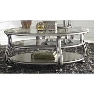 Willa Arlo Interiors Guillaume Coffee Table
