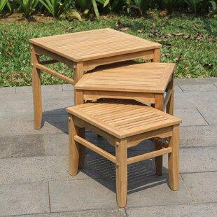 Watt Side Table Set (Set of 3)