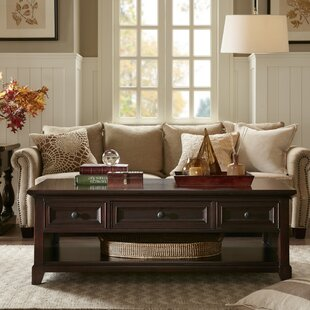 Montclair Coffee Table by Harbor House