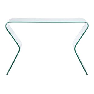 Orren Ellis Bigler Console Table