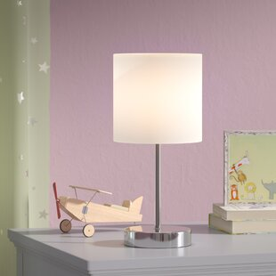 Great Price Leah Mini Basic 11.81 Table Lamp By Viv + Rae