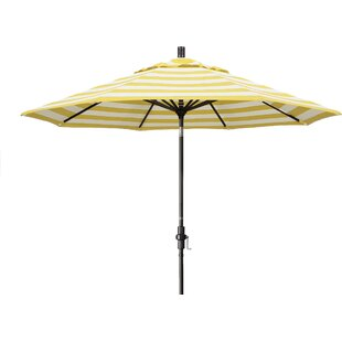 9' Market Sunbrella Umbrella by California Umbrella Discount
