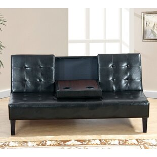 Order Maplegrove Convertible Sofa by A&J Homes Studio Reviews (2019) & Buyer's Guide
