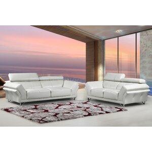 Modern Apartment Size Living Room Sets | AllModern