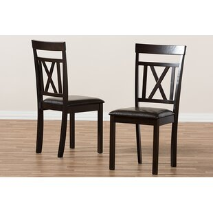 Guynn Dining Chair (Set of 2)