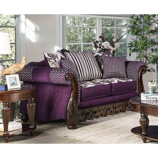 Affordable Price Ridenhour Loveseat by Astoria Grand Reviews (2019) & Buyer's Guide