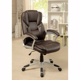 Find the perfect Reshma Executive Chair by Red Barrel Studio Reviews (2019) & Buyer's Guide