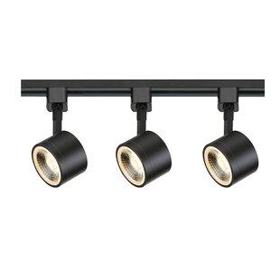Nuvo Lighting 3-Light Track Kit