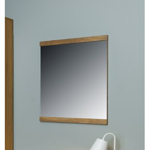 Sean Dresser Mirror By Natur Pur