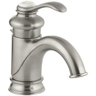 Kohler Fairfax Hole Bathroom Faucet
