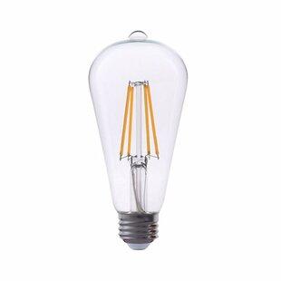 60w Equivalent E26 Led Standard Edison Light Bulb