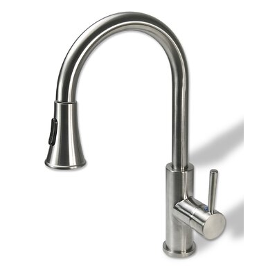 Modern Kitchen Faucets Allmodern