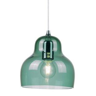 Innermost Jelly 1 Light LED Bell Pendant