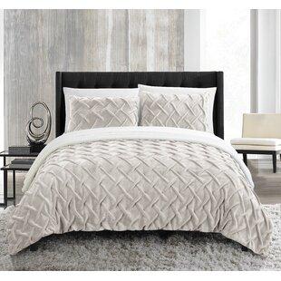 House of Hampton Nagel Comforter Set
