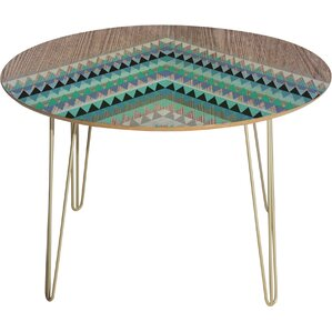 Iveta Abolina High Tide Dining Table by D..