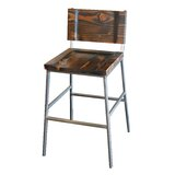 27 Bar Stool (Set of 2) by Bottles & Wood
