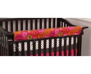 Shop For Tula Front Rail Guard Cover ByCotton Tale