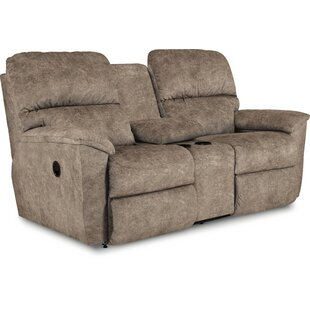 Affordable Brooks Reclining Loveseat by La-Z-Boy Reviews (2019) & Buyer's Guide
