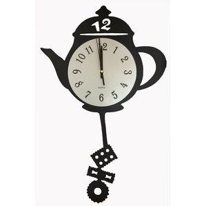 Photo Wall Clock kitchen clocks you'll love | wayfair