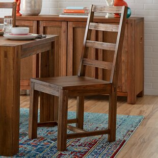 Latulipe Wooden Side Chair (Set of 2)