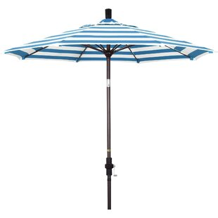 7.5' Market Sunbrella Umbrella