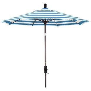 7.5' Market Sunbrella Umbrella by California Umbrella Best #1