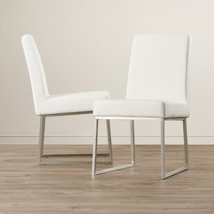 Abadie Dining Side Chair (Set of 2) Orren Ellis