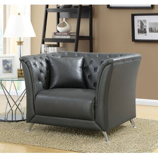 Affordable Juergens Armchair by Orren Ellis Reviews (2019) & Buyer's Guide