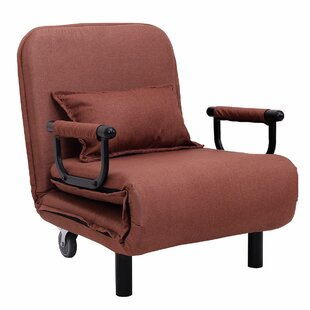 Chair Bed And Footstool By Symple Stuff