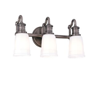 Longshore Tides Anara 3-Light Vanity Light