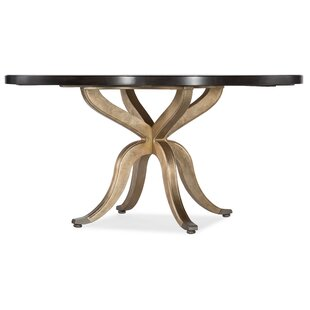 Curvee Dining Table by Hooker Furniture Top Reviews