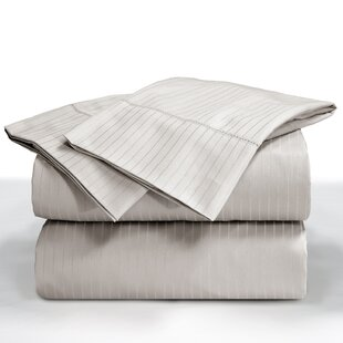 Windell 6 Piece Cotton Blend Sheet Set